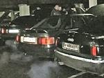 Первая встреча клуба Audi80.ru