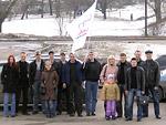Третья встреча клуба Audi80.ru